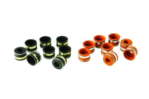 VALVE STEM SEALS POSITIVE-TYPE, GUIDE-MOUNTED SEAL, M-6571-A50