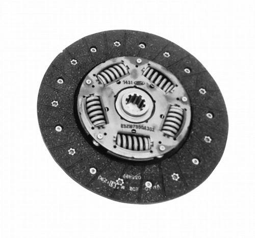 DISC, M-7550-T302