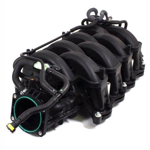 GT350 5.2L COYOTE INTAKE MANIFOLD/ M-9424-M52