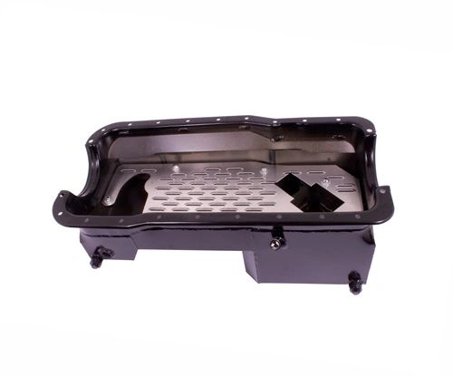 302 DEEP REAR SUMP OIL PAN, M-6675-DRS302