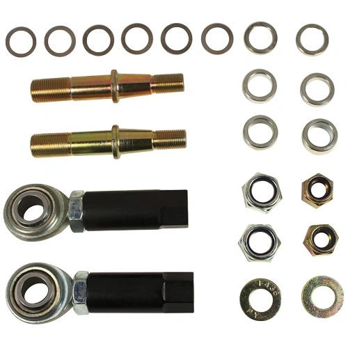 2005-2014 MUSTANG BUMP STEER KIT/ M-3130-R4