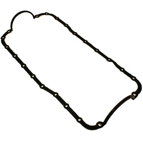 289/302 ONE-PIECE RUBBER OIL PAN GASKET, M-6710-A50