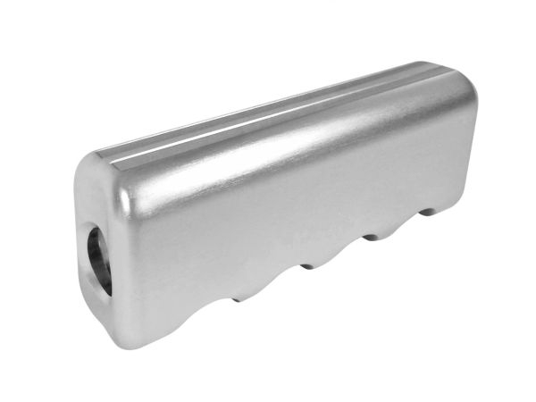 2015 Billet Parking Brake Handle Cover/ FR3Z-2760-BL