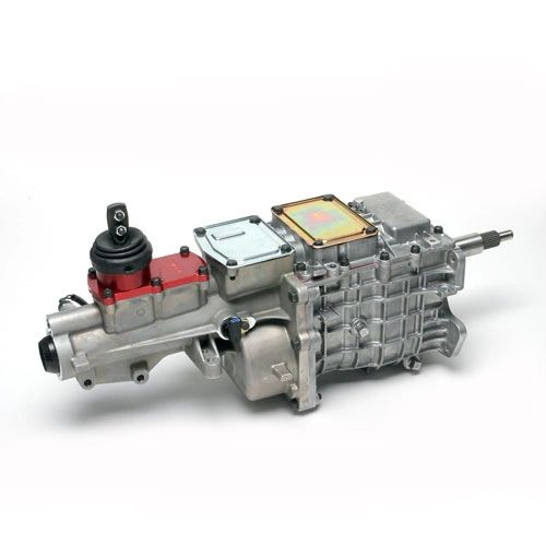TREMEC 5-SPEED EXTRA HD TRANSMISSION (CLOSE RATIO 26 SPLINE), M-7003-R58H