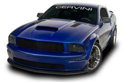 05-09 Mustang Stalker II Hood Made In America , Part # 1220, Unpainted