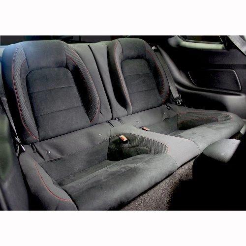 2015-2016 MUSTANG GT350R REAR SEAT INSTALLATION KIT/ M-63840-MS