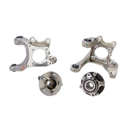 2015-2017 MUSTANG IRS KNUCKLE KIT WITH TOE BEARING /M-5970-M