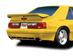 85-93 Mustang Stacked Spoiler,Part # 210, Unpainted
