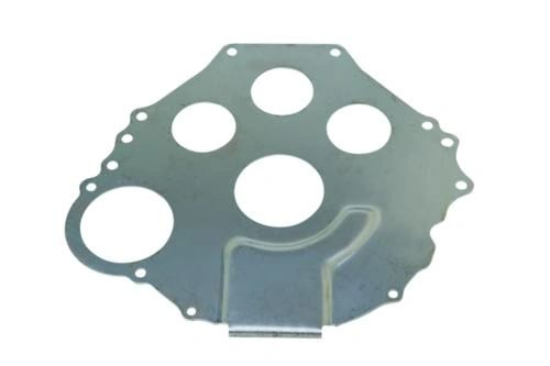 STARTER INDEX PLATE SMALL BLOCK MANUAL TRANSMISSION, M-7007-B