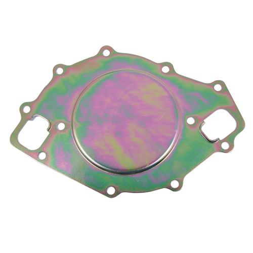 460 BIG BLOCK WATER PUMP BACKING PLATE, M-8501-460BP