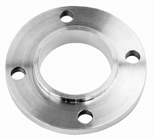 CRANKSHAFT PULLEY SPACER, M-8510-B351
