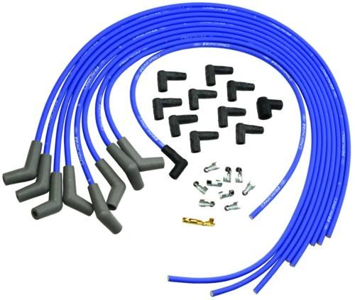 """9MM SPARK PLUG WIRE SETS - """"FORD RACING"""", M-12259-C302"""