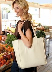 Port Authority Over Shoulder Tote