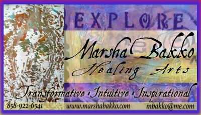 Marsha Bakko Healing Arts