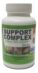 Support Complex
