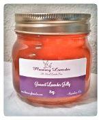 Gourmet Lavender Jelly 8 oz.