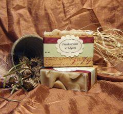 Frankincense n' Myrrh