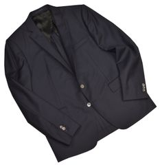 Ronin Single Breasted Texture Sport Coat