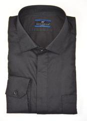 """Ronin Two"" Long Sleeve Texture Shirt"