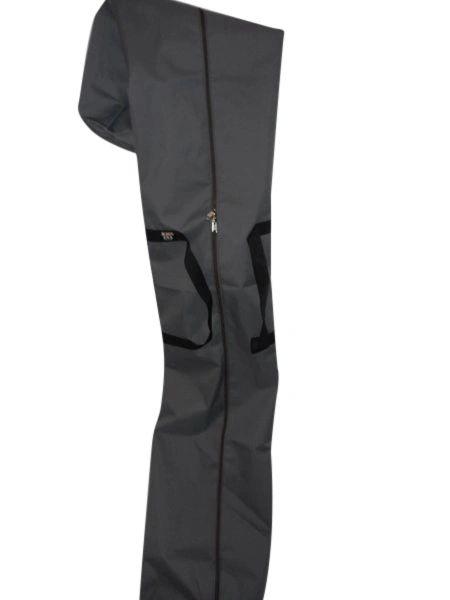 Canopy Bag,trade show pole bag, Camping bag,Storage Bag 7'10'' long, Made in U.S.A.