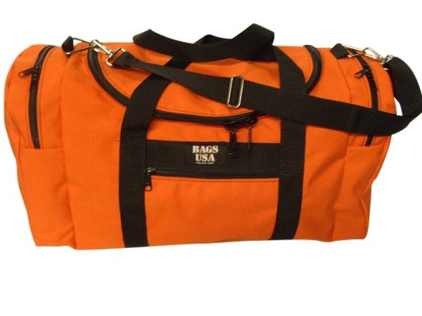 EMERGENCY RESPONSE TRAUMA,RESCUE BAG, MADE IN U.S.A.