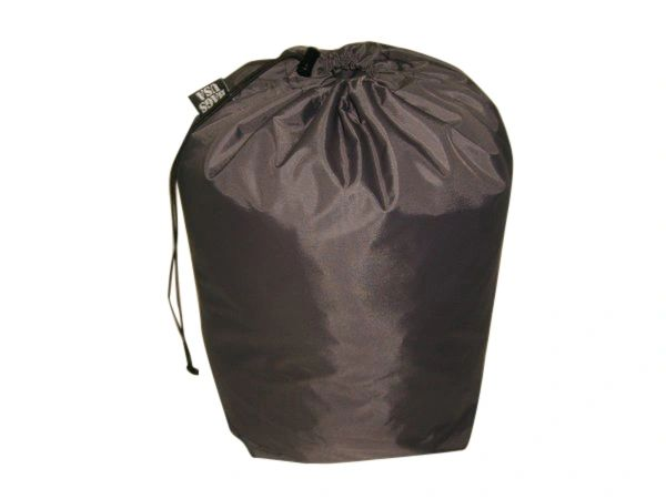 Small stuff sack ,Sleeping Bag Cover,Drawstring Bag Closure Made in U.S.A.