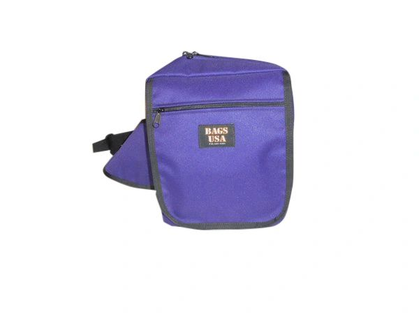Sling bag,casual 1 strap Backpack style,Urban style body bag Made in U.S.A.