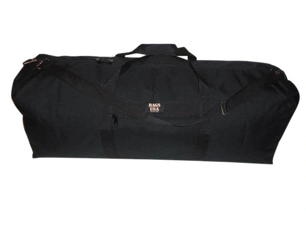 Duffle Bag Ex Extra Large 36 Inch Premium Firefighter Turnout Bag.
