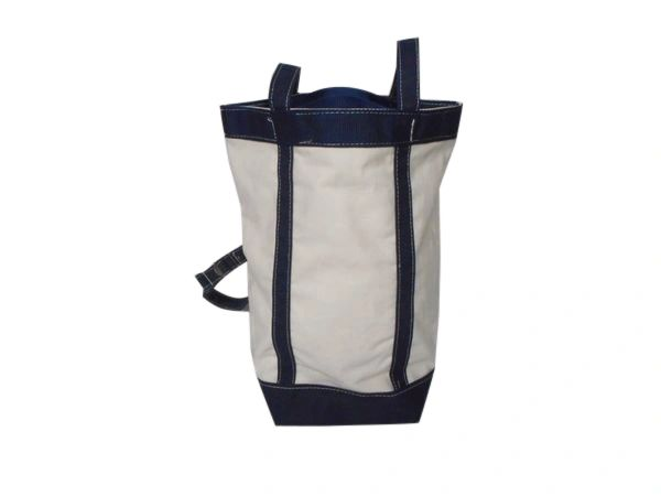 Tool sack Backpack 16 oz Canvas Made in USA.