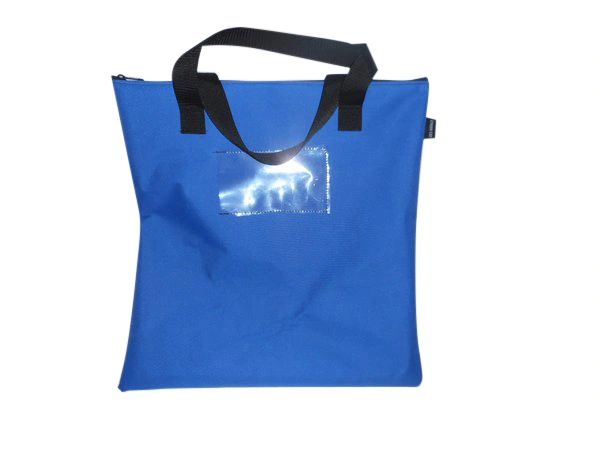 Document deposit courier bag,bank bag ,Escrow office bag ,Made in U.S.A.