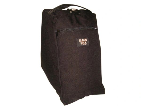 Ski boot bag-Snowboard gear boot bag, Western boot bag.
