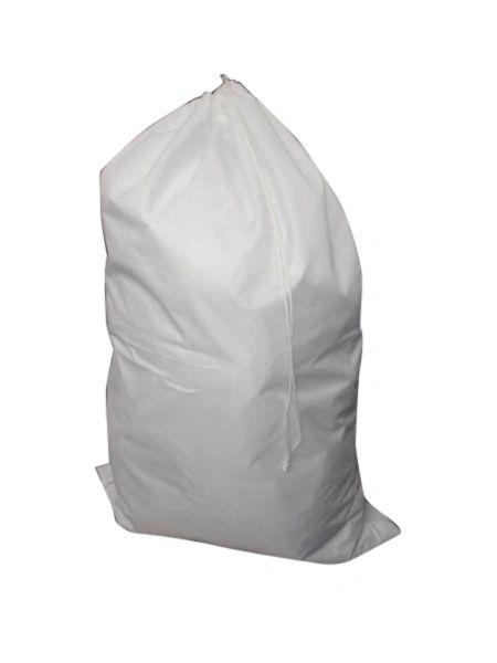 Laundry bag heavy duty Jumbo sized nylon Made in USA.