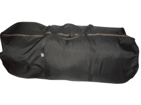 GIANT DUFFLE BAG,PERFECT STORAGE BAG FOR ARTIFICIAL CHRISTMAS TREE MADE IN U.S.A.