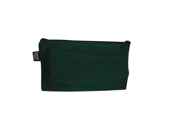 Envelope bags with zipper for all your gadget,Coupon bags made in USA