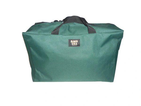 Splint Bag,air Splint Carry Bag, Medi bag Made in U.s.a.
