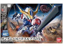 BB Gundam Barbatos Lupus