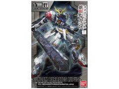 1/100 Gundam Lupus