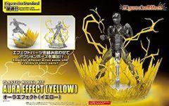 golden aura effect parts