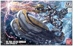 HGTB Atlas Gundam