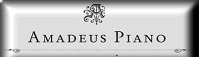 Amadeus Piano Co., LLC