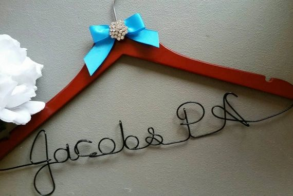 Personalized Doctor PA Hanger, New Graduate or The Soon to Be Doctor PA  Great Gift