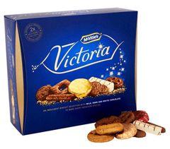 Mc Vities Victoria Carton (600g/21.1oz)