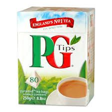 PG Tips (80ct)