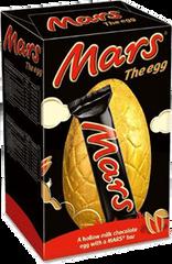 Mars Medium Egg (141g/5oz)