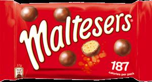 Maltesers (British)