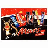 Mars and Friends Selection Box (144g)
