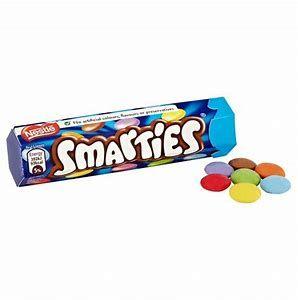 Nestle Smarties (38g)