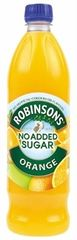 Robinsons Orange NAS Squash (US 1L)