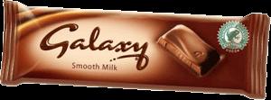 Galaxy Milk Chocolate Bar (40g)