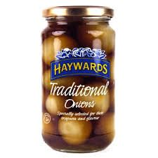 Hayward's Pickled Onion (400g)